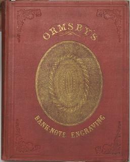 ormsby binding