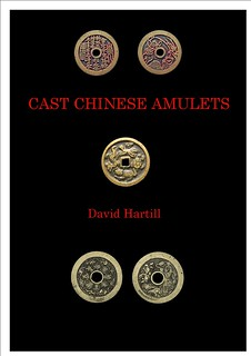 Cast Chinese Amulets book cover