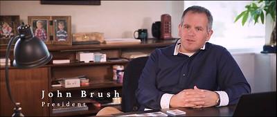 John Brush
