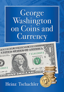 George Washington on Coins and Currency book cover