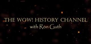 wow history logo