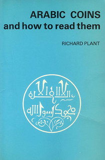 Arabic Coins and How to Read Them book cover