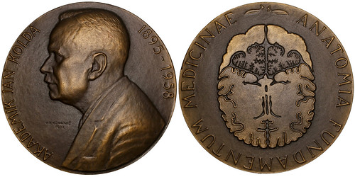 Jan Kolda Medal