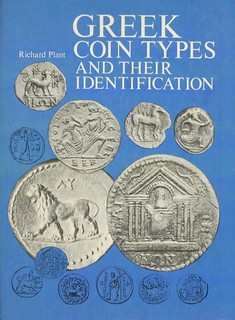 Greek Coin Types and Their Identification book cover