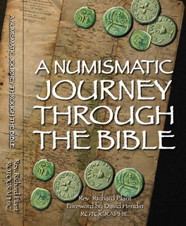 A Numismatic Journey Through the Bible book cover