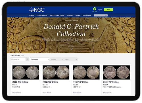 NGC Partrick Gallery
