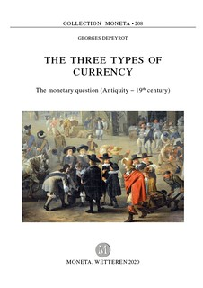 Moneta 208 The three Types of Currency