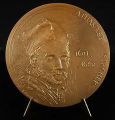 Kircher Medal