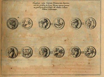 KIRCHER, Latin 189