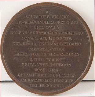 vigato medal 2