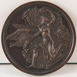 vigato medal 1