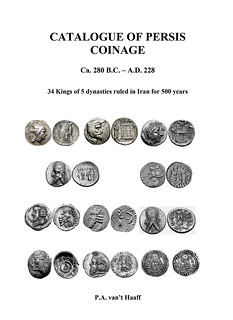 Persis Catalogue_of_Persis_Coinage_Cover
