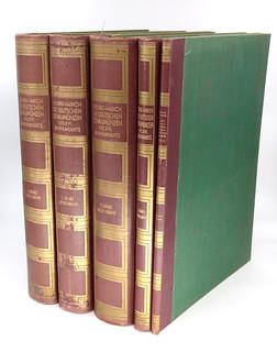 Poinsignon library lot 00860q00