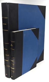 Poinsignon library lot 00214q00
