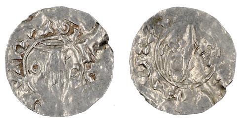2. Bohemian denars