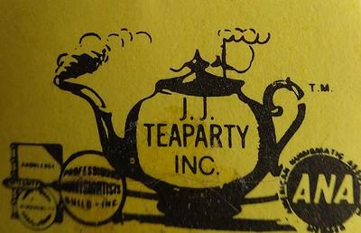 JJ teaparty logo