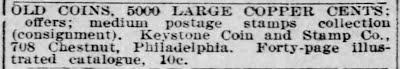 Seggern Phil Inq ad, Sun 9_22_1912, p42