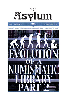 The Asylum v38n3 cover