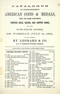 Woodward sale 1 cover