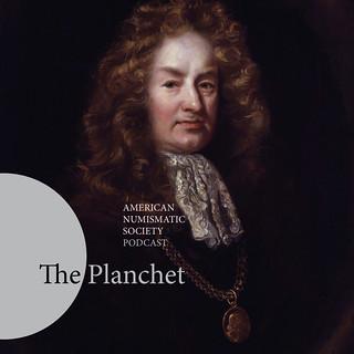 The Planchet Episode 7 Elias Ashmole