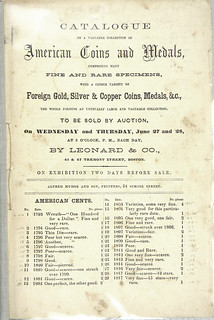 Woodward A sale cover