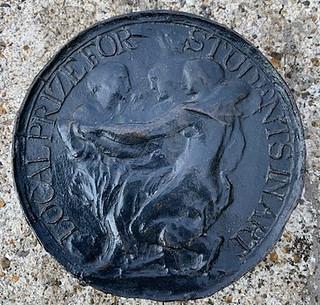 Stevens Medal for Students in Art