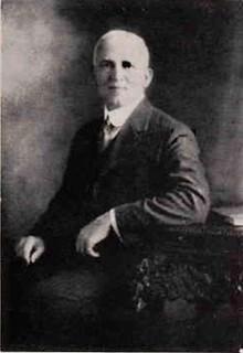 Charles Ellsworth Gilhousen