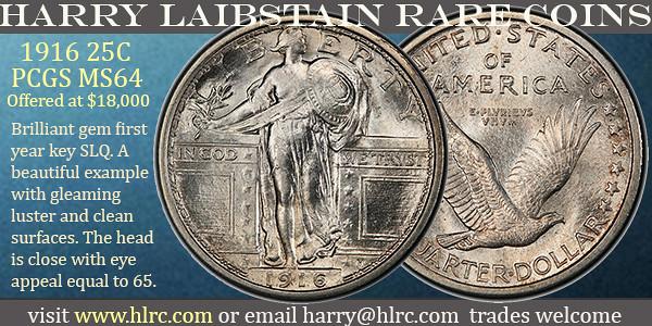 HLRC E-Sylum ad 2020-10-11 1916 quarter