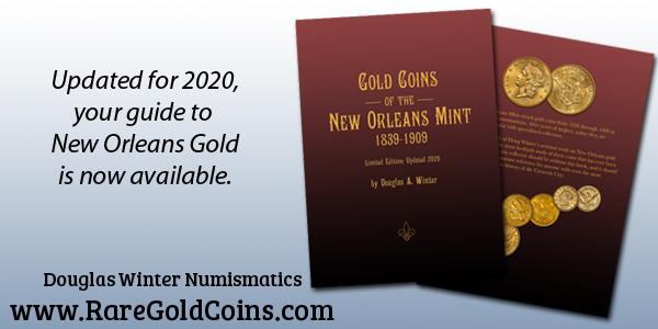DWN E-Sylum ad06 New Orleans Book 2020