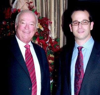 Joel Anderson and John Feigenbaum