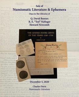 Davis 2020-12-05 literature sale cover