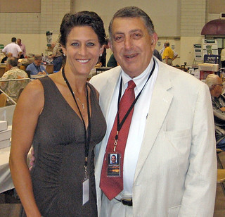 Amanda and Austin Sheehen at Memphis