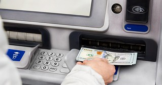 Reverse ATM