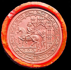 The Great Seal of Dover