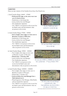 Banknotes of New Zealand Trading Banks Page 131