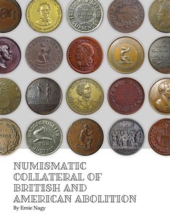 Numismatic Collateral of British and American Abolition book cover