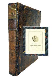 Kolbe-Fanning sale 158 lot 056 1782 Hunterian catalogue