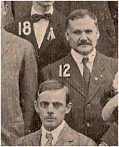 Edgar Adams