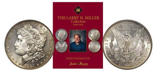 Larry Miller Zoomismatics