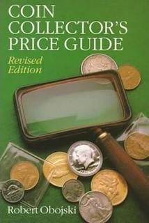 Obojski Coin Collectors Price Guide revised book cover