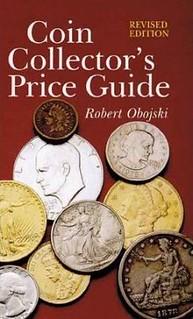 Obojski Coin Collectors Price Guide book cover