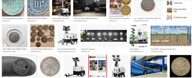 Google trime search images