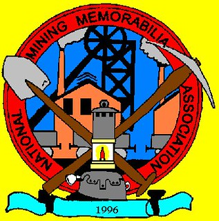 National Mining Memorabilia Association