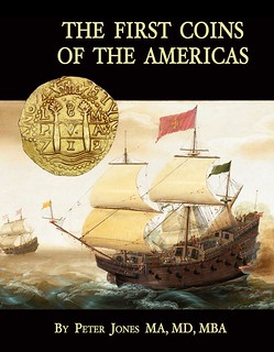 First Coins of the Americas book cover