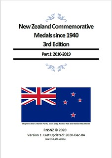 Morel catalogue of Medallic Commemoratives of New Zealand 3_1_cover