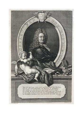 Van Loon portrait