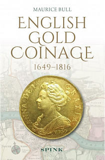 English Gold Coinage book cover