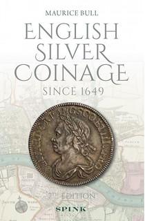 English Silver Coinage 7th ed book cover