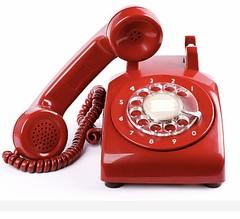 1968-era telephone