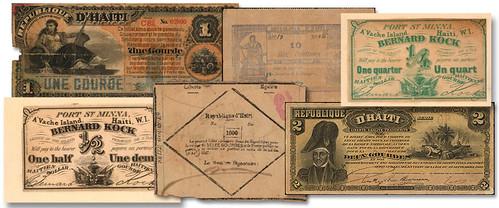 Haitian Notes